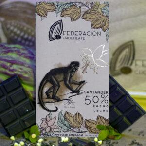 Tableta Cacao 80G X3Uds