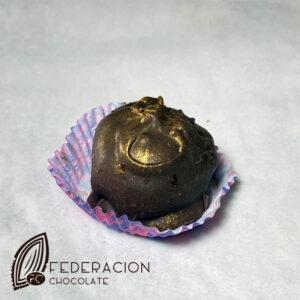 Aguardiente Federacion Chocolate